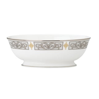 Lenox Antiquity Open Vegetable Bowl