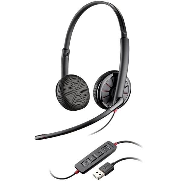 Plantronics Blackwire C325 Headset