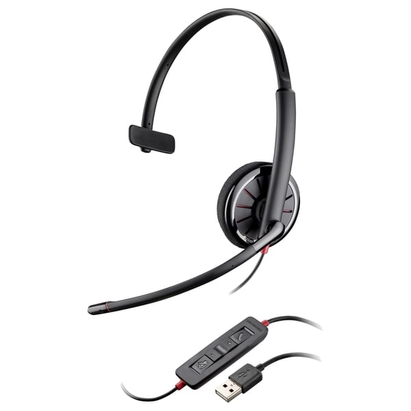 Plantronics Blackwire C315-M Headset