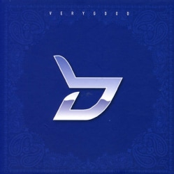 BLOCK B - VERY GOOD (3TH MINI ALBUM)