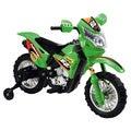 Vroom Rider VR093 Battery Operated 6V Kids Dirt Bike