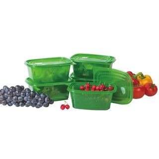 Always Fresh Air Loc 50-piece Storage Container Value Set (50 pieces)