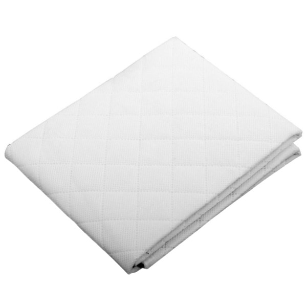 Arm's Reach Co-Sleeper Mini Mattress Protector in White