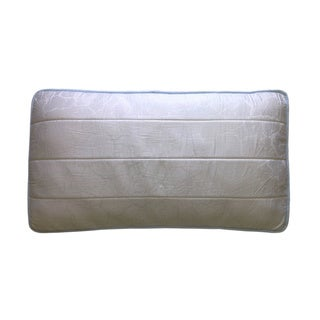 Sleepyhead Crushed Memory Foam Pillow (Set of 2)
