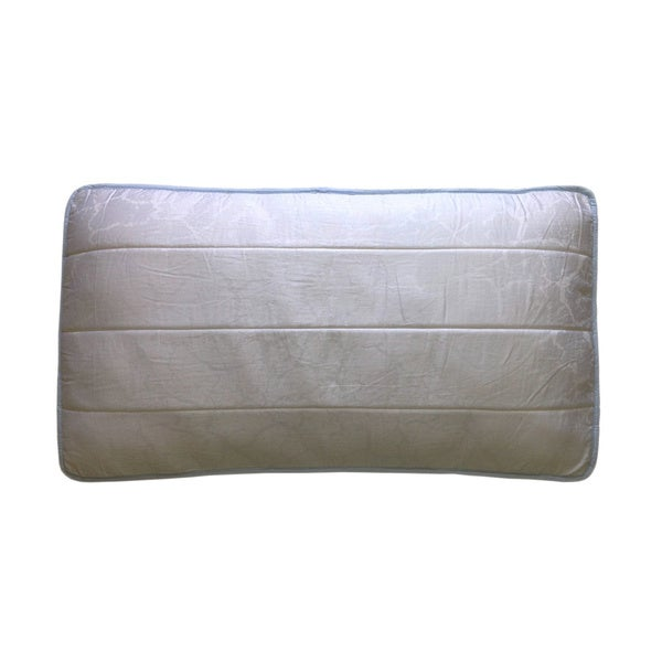 Sleepyhead Crushed Memory Foam Pillow (Set of 2)