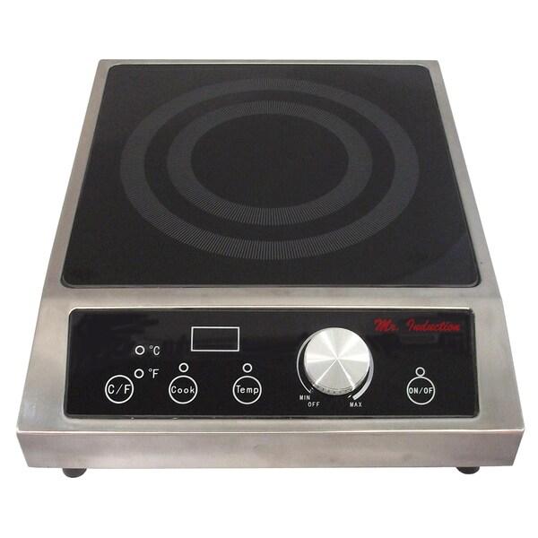 SPT 200-watt Countertop Commercial Induction Range - 15727473 ...