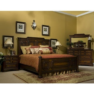 Hudson Bay Queen Bedroom Set of 5