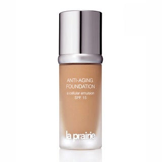 La Prairie Anti-Aging Foundation Shade 100 with Sunscreen SPF 15