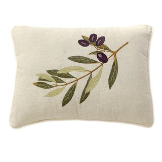 Les Olives Rectangular Pillows (Set of 4)