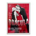 Vintage Apple Collection 'Dracula' Canvas Art