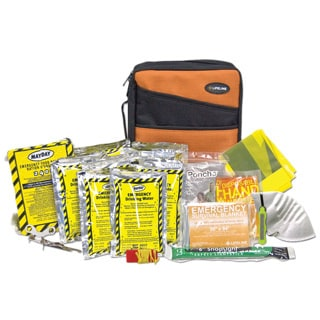 Lifeline First Aid 48-hour Emergency/ Disaster Kit