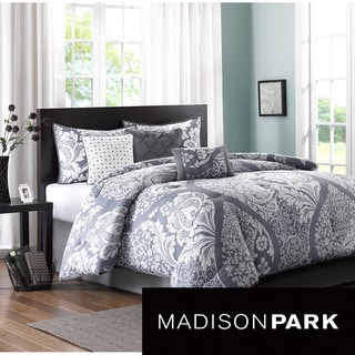 Madison Park Marcella 7-piece Comforter Set