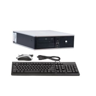 HP DC7900 3.0GHz 4GB 750GB Win 7 SFF Computer (Refurbished)
