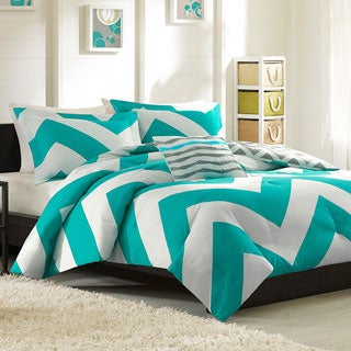 Mizone Aries 4-piece Comforter Set