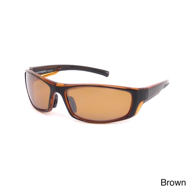 Extreme Optiks 'Acid Grind' Polarized Sunglasses