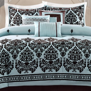 Madison Park Kelsey 7-piece Comforter Set