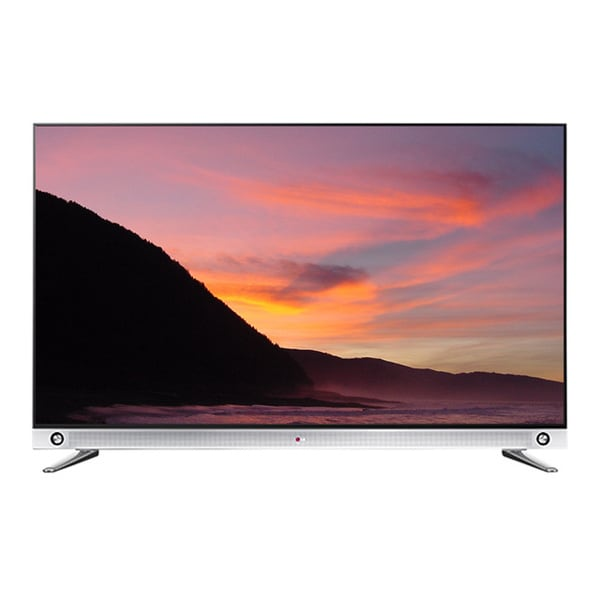 "LG 55LA9700 55"" 4K 240Hz 3D Smart LED HDTV with Built-In Wi-Fi"