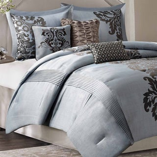 Madison Park Estella 7-piece Comforter Set