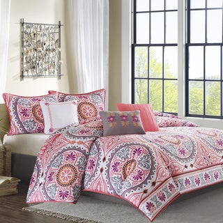 Madison Park Penza 7-piece Comforter Set