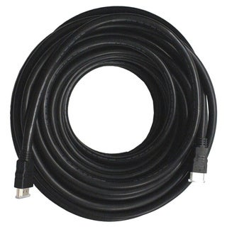 Arrowmounts 55ft 3D HDMI Cable 1.4a with Ethernet AM-HD1.4a-55