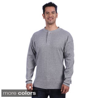 Case IH Men's Thermal Henley