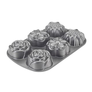 Nordic Ware 55248 Bouquet Pan