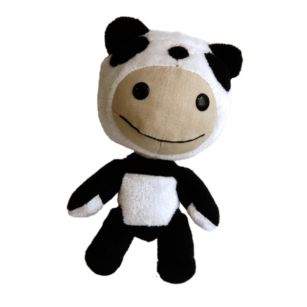 Little Big Planet Panda 6-inch Plush 11849021