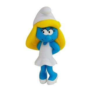 The Smurfs Smurfette 5-inch Figure