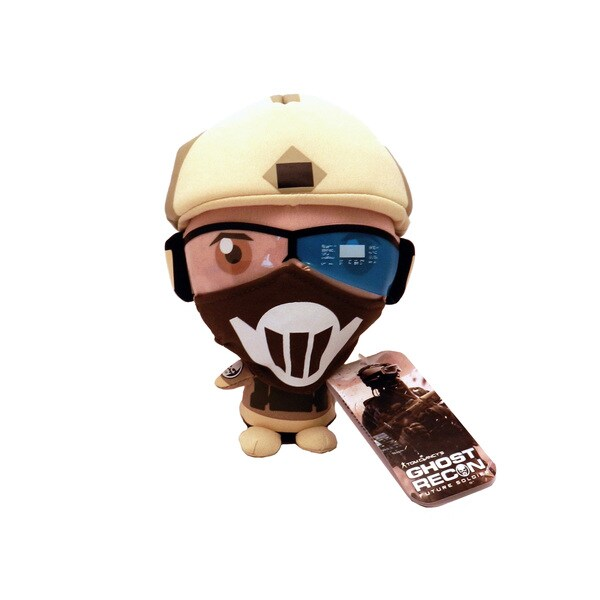Tom Clancy's Ghost Recon Future Soldier 6-inch Plush