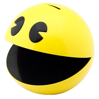 Pac-Man Money Bank with Sound