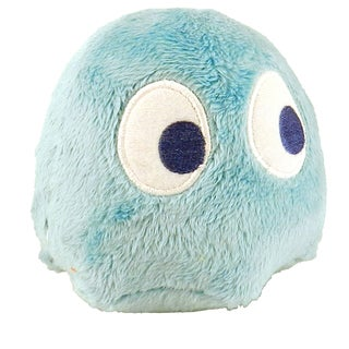 Pac-Man Inky Small Plush with Sound