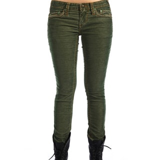 Stitch's Women's Slim Fit Jeans