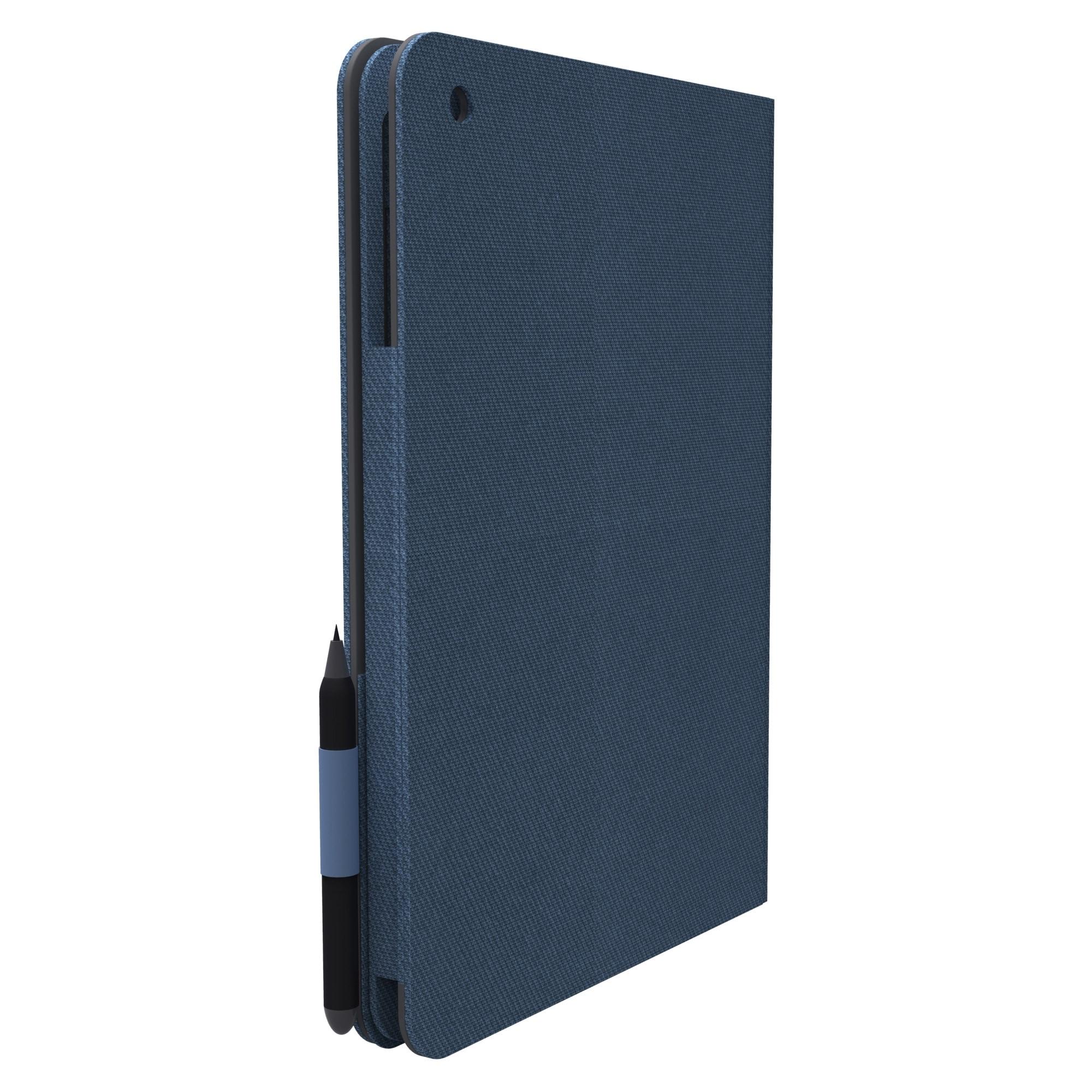 Kensington Comercio K44423WW Carrying Case (Folio) for iPad Air - Sla at Sears.com