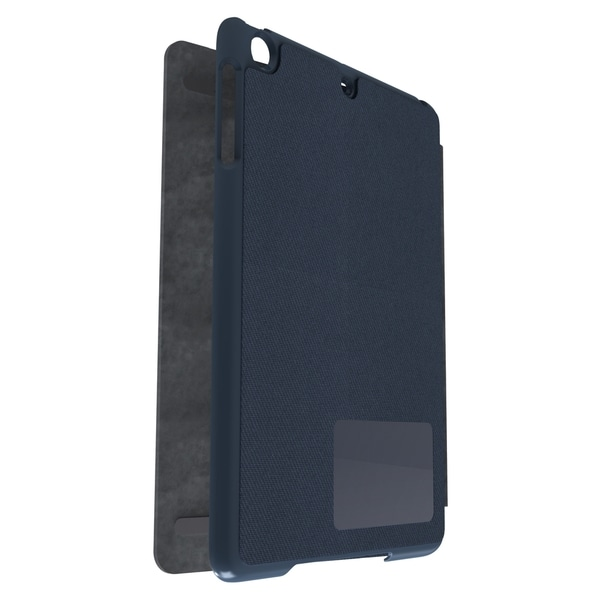 Kensington Comercio Carrying Case (Folio) for iPad, Tablet - Slate Gr