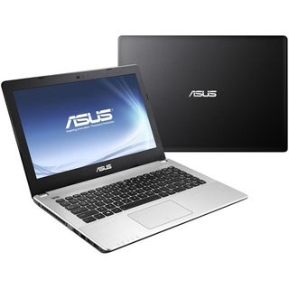 "Asus K450CA-BH21T 14"" Touchscreen LED Notebook - Intel Pentium 2117U"