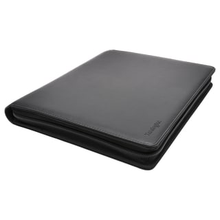 Kensington KeyFolio Executive - Zipper Folio with Keyboard for iPad A