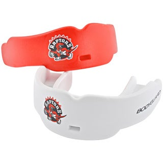 Bodyguard Pro Toronto Raptors Mouth Guard