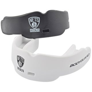 Bodyguard Pro Brooklyn Nets Mouth Guard