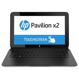 "HP Pavilion x2 13-p100 13-p110nr Tablet PC - 13.3"" - In-plane Switchi"