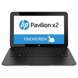 """HP Pavilion x2 13-p100 13-p110nr Tablet PC - 13.3"""" - In-plane Switchi"""