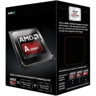 AMD A8-6600K Quad-core (4 Core) 3.90 GHz Processor - Socket FM2Retail