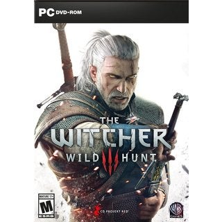 PC - The Witcher 3: Wild Hunt
