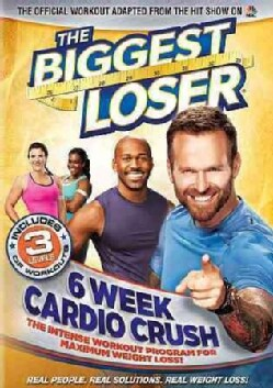 The Biggest Loser: 6 Week Crush (DVD)