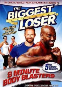 The Biggest Loser: 8 Minute Body Blasters (DVD)