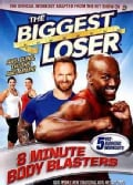 The Biggest Loser: 8 Minute Body Blasters (DVD)