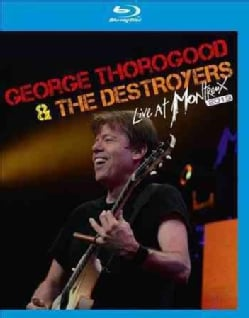 Live At Montreux 2013 (Blu-ray Disc)
