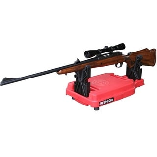 MTM Site-In-Clean Gun Rest Red SNCR-30
