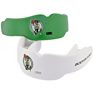 Bodyguard Pro Boston Celtics Mouth Guard
