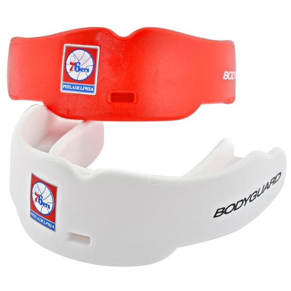 Bodyguard Pro Philadelphia 76ers Mouth Guard