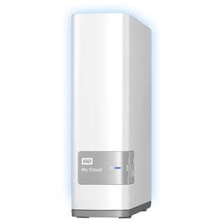 WD My Cloud 2TB personal cloud storage (NAS)